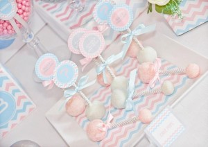 #GenderReveal #Shower #idea#planning #decorations #boy #girl (5)