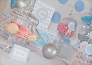 #GenderReveal #Shower #idea#planning #decorations #boy #girl (3)
