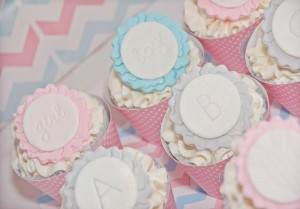 #GenderReveal #Shower #idea#planning #decorations #boy #girl (24)