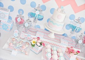 #GenderReveal #Shower #idea#planning #decorations #boy #girl (21)