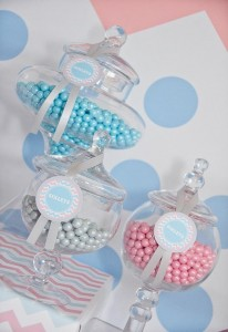 #GenderReveal #Shower #idea#planning #decorations #boy #girl (20)