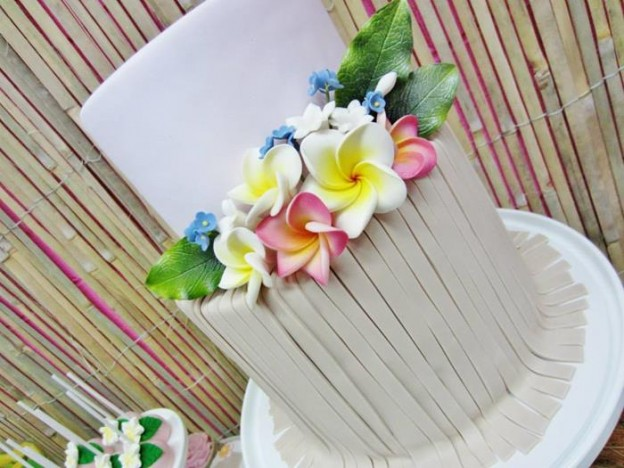 #hawaiian #party #planning #ideas #supplies #cake #decorations #boy #girl (22)