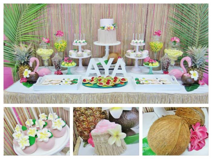 St Birthday Cake Honolulu
