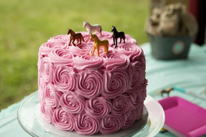 Karas Party Ideas Horse Art Birthday Party Via Karas Party Ideas - Horse themed birthday cakes