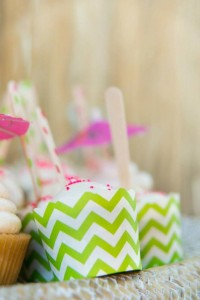 Luau Beach Party via Kara's Party Ideas | Kara'sPartyIdeas,com #Luau #Beach #Party #Planning #Idea #Supplies (11)