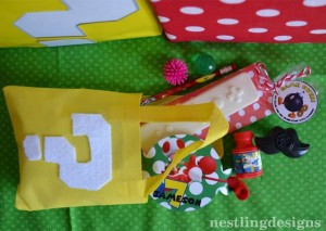 Super Mario Brothers Birthday Party #planning #ideas #decorations #cake #idea (5)