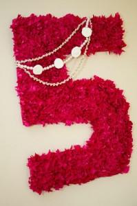 Mermaid Princess Party via Kara's Party Ideas #mermaid #party #planning #idea #decorations #birthday #girl (19)