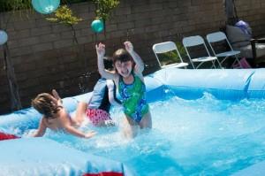 Mermaid Princess Party via Kara's Party Ideas #mermaid #party #planning #idea #decorations #birthday #girl (17)