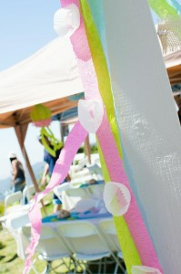 Mermaid Princess Party via Kara's Party Ideas #mermaid #party #planning #idea #decorations #birthday #girl (31)