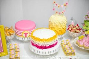 #planning #decorations #girl #BabyShower #idea (9)