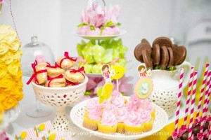 #planning #decorations #girl #BabyShower #idea (7)