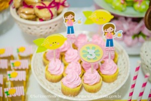#planning #decorations #girl #BabyShower #idea (3)