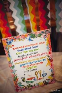Pantone Art Birthday Party via Kara's Party Ideas | Kara'sPartyIdeas.com #Art #Party #Ideas #Supplies (29)