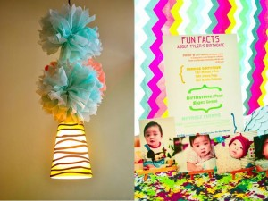 Pantone Art Birthday Party via Kara's Party Ideas | Kara'sPartyIdeas.com #Art #Party #Ideas #Supplies (24)