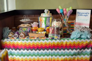 Pantone Art Birthday Party via Kara's Party Ideas | Kara'sPartyIdeas.com #Art #Party #Ideas #Supplies (3)