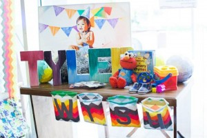 Pantone Art Birthday Party via Kara's Party Ideas | Kara'sPartyIdeas.com #Art #Party #Ideas #Supplies (38)
