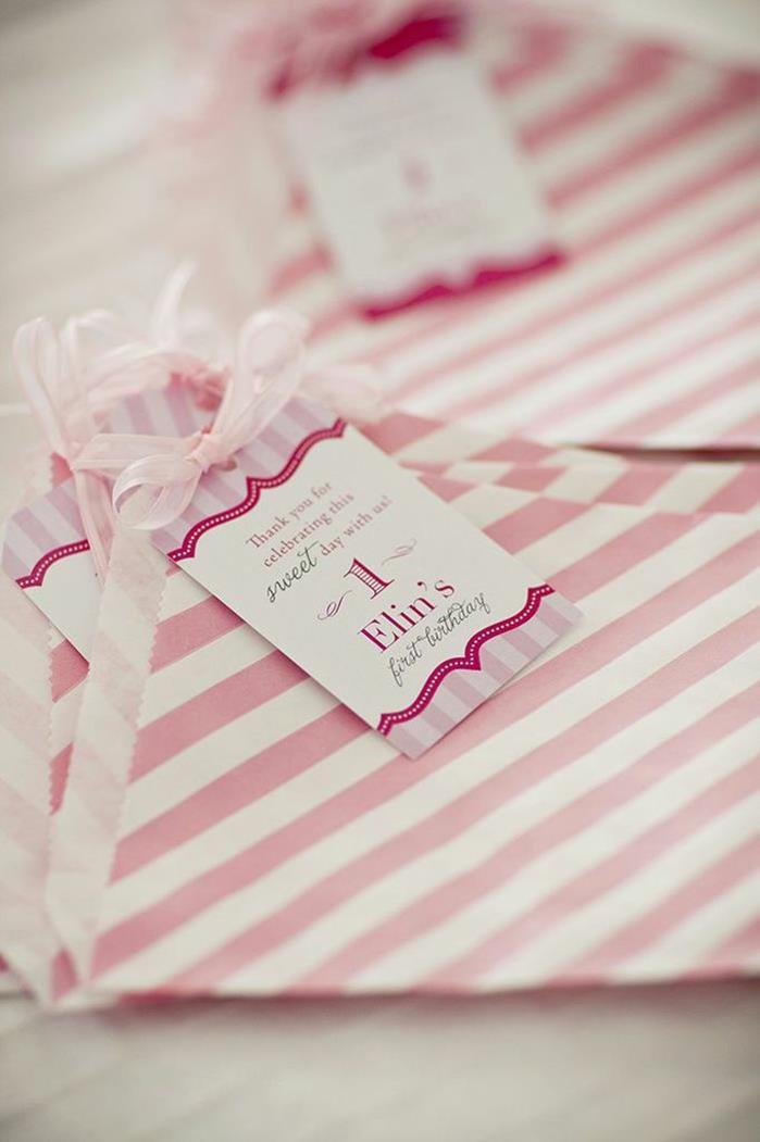 Kara S Party Ideas Pretty In Pink Birthday Party Via Kara