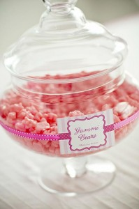 #pink #party #idea #girl #1st #deorations (18)