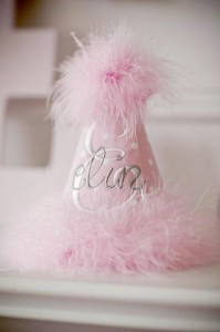 #pink #party #idea #girl #1st #deorations (28)
