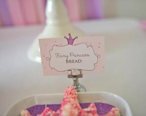 Princess Party via Kara's Party Ideas #decorations #cake #idea #castle #DressUp (31)