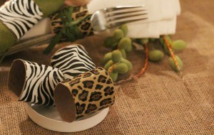 Upcycled Safari Party via Kara's Party Ideas | Kara'sPartyIdeas.com #Jungle #Party #Idea #Upcycled #Boy #Girl (3)