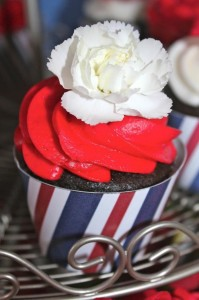 Saratoga Horse Racetrack Party via Kara's Party Ideas | Kara'sPartyIdeas.com #Racetrack #Party #Planning #idea #decorations (20)