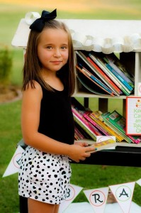 Back to School Book Exchange Party via Kara's Party Ideas | Kara'sPartyIdeas.com #BackToSchool #Teacher #Party #Ideas (14)