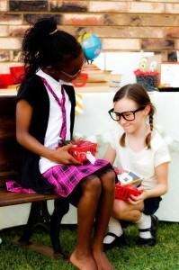 Back to School Book Exchange Party via Kara's Party Ideas | Kara'sPartyIdeas.com #BackToSchool #Teacher #Party #Ideas (16)