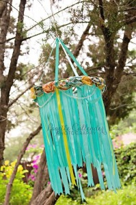 Spanish Beach Party via Kara's Party Ideas | Kara'sPartyIdeas.com #Beach #Spain #Party #Idea #Decorations #Supplies (44)