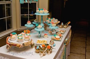 Spanish Beach Party via Kara's Party Ideas | Kara'sPartyIdeas.com #Beach #Spain #Party #Idea #Decorations #Supplies (43)