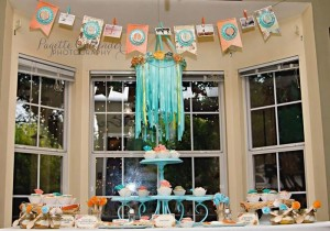 Spanish Beach Party via Kara's Party Ideas | Kara'sPartyIdeas.com #Beach #Spain #Party #Idea #Decorations #Supplies (37)