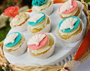 Spanish Beach Party via Kara's Party Ideas | Kara'sPartyIdeas.com #Beach #Spain #Party #Idea #Decorations #Supplies (35)