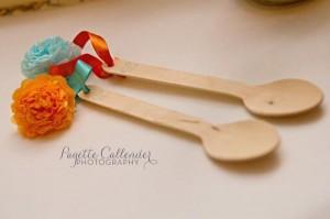 Spanish Beach Party via Kara's Party Ideas   Kara'sPartyIdeas.com #Beach #Spain #Party #Idea #Decorations #Supplies (26)