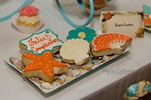 Spanish Beach Party via Kara's Party Ideas | Kara'sPartyIdeas.com #Beach #Spain #Party #Idea #Decorations #Supplies (22)