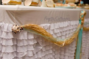 Spanish Beach Party via Kara's Party Ideas | Kara'sPartyIdeas.com #Beach #Spain #Party #Idea #Decorations #Supplies (12)