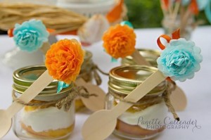 Spanish Beach Party via Kara's Party Ideas | Kara'sPartyIdeas.com #Beach #Spain #Party #Idea #Decorations #Supplies (52)