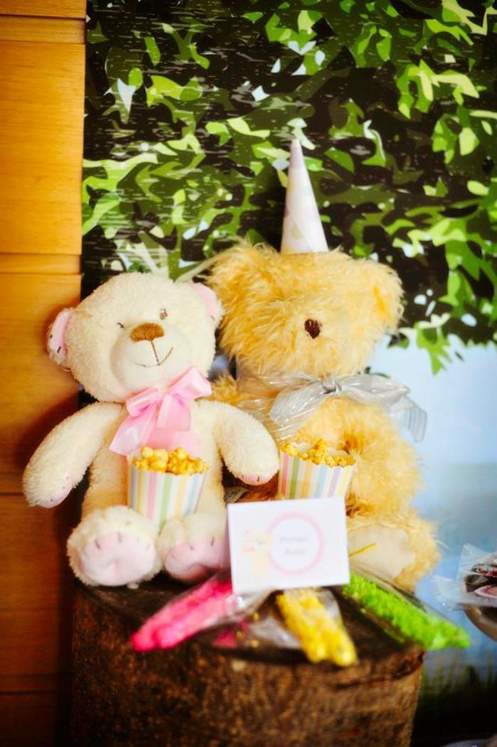 kara 39 s party ideas teddy bear picnic via kara 39 s party