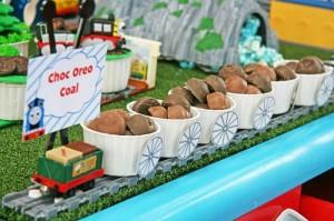 #ThomasTrain #party #planning #ideas #supplies #decorations #idea #boy (9)