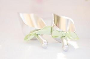 Vintage Wedding Candy Cart via Kara's Party Ideas #decorations #idea #chic ##bridal #shower (9)
