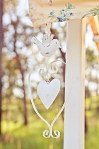 Vintage Wedding Candy Cart via Kara's Party Ideas #decorations #idea #chic ##bridal #shower (8)