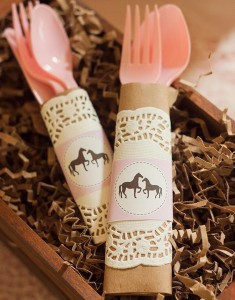 Vintage Pony Party via Kara's Party Ideas | Kara'sPartyIdeas.com #horse #party #planning #idea #decorations (3)