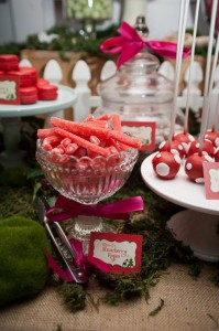 #woodland #birthday #party #decorations #Mushroom #cake #idea #planning (21)