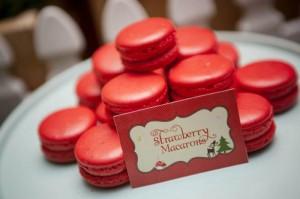 #woodland #birthday #party #decorations #Mushroom #cake #idea #planning (25)