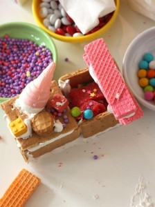 Wreck-It Ralph Party via Kara's Party Ideas | Kara'sPartyIdeas.com #WreckItRalph #Party Planning #Ideas (34)