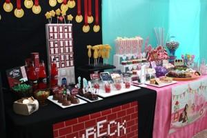 Wreck-It Ralph Party via Kara's Party Ideas | Kara'sPartyIdeas.com #WreckItRalph #Party Planning #Ideas (33)