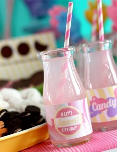 Wreck-It Ralph Party via Kara's Party Ideas | Kara'sPartyIdeas.com #WreckItRalph #Party Planning #Ideas (5)