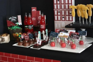 Wreck-It Ralph Party via Kara's Party Ideas | Kara'sPartyIdeas.com #WreckItRalph #Party Planning #Ideas (4)