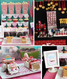 Wreck-It Ralph Party with SO MANY AWESOME IDEAS via Kara's Party Ideas | Kara'sPartyIdeas.com #WreckItRalph #Party Planning #Ideas (1)