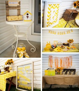 #YouAreMySunshine #party #planning #birthday #supplies #ideas #cake #decorations (1)