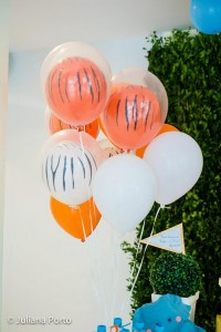 Zoo Themed Birthday Party via Kara's Party Ideas | Kara'sPartyIdeas.com #Zoo #Birthday #Party #Planning #Idea (35)
